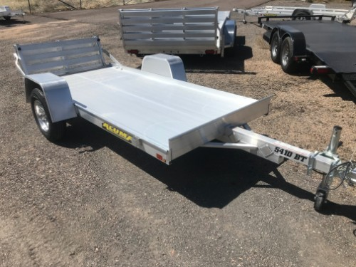 NEW 2020 Aluma 54 in X 10 ft