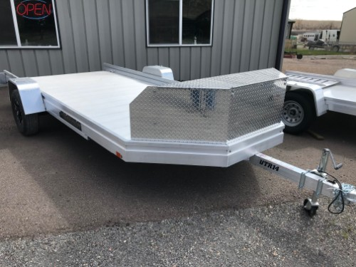 NEW 2020 Aluma 78 in X 14 ft