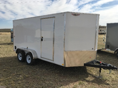 NEW 2017 H&H Trailer 84 ft X 14 ft
