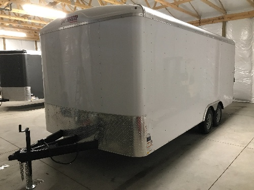NEW 2018 MIRAGE 101 in X 18 ft
